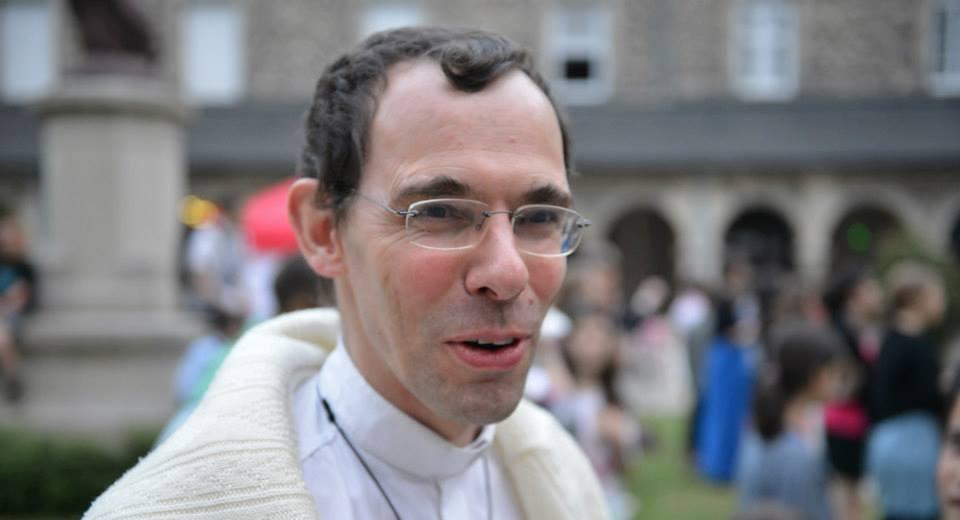 Pere Vincent Breynaert
