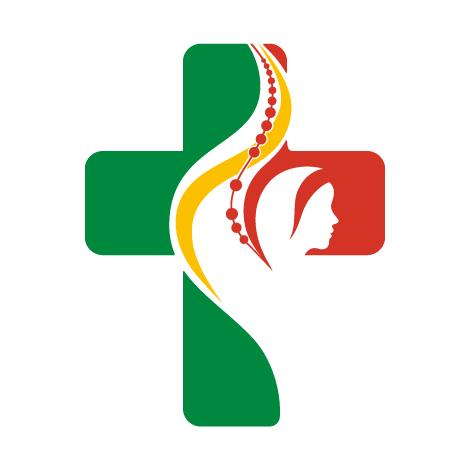 logo officiel JMJ Lisbonne 2023
