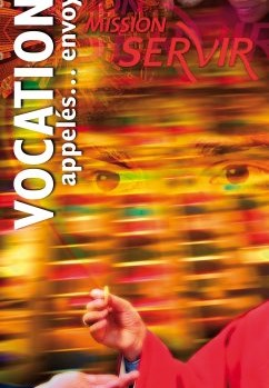 Affiche JMV 2008
