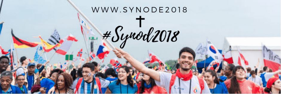 Capture Synode 2018