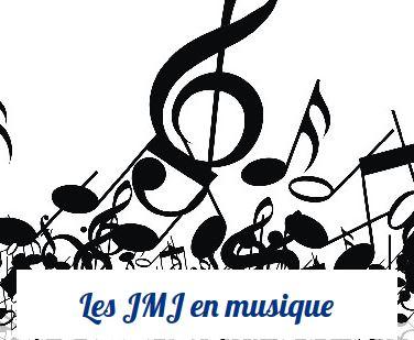 Capture musique JMJ
