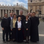 Congrès international des vocations Rome oct16