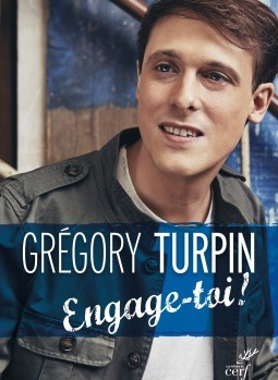 "Gregory Turpin ""Engage-toi"""