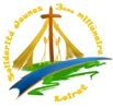 Logo - AJ3ML - Diocèse d'Orléans