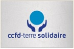 Logo - CCFD Terre Solidaire
