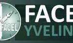 Logo - Facel Yvelines