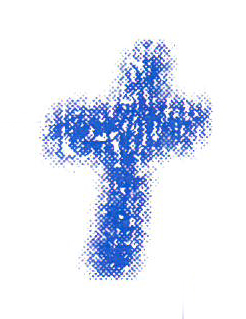 Logo croix 1997