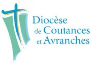 Logo diocèse Coutances et Avranches