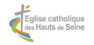Logo diocèse de Nanterre