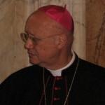 Mgr Claudio Maria CELLI