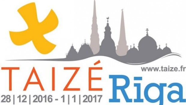 Taizé Riga 2016