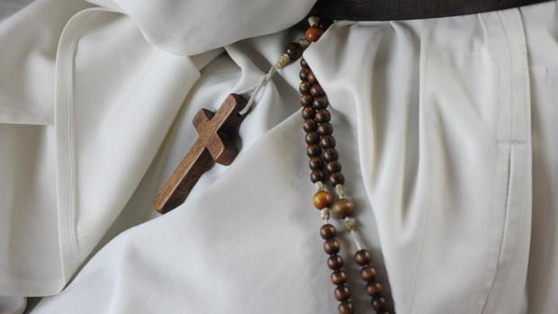 Vie consacrée - dominicain