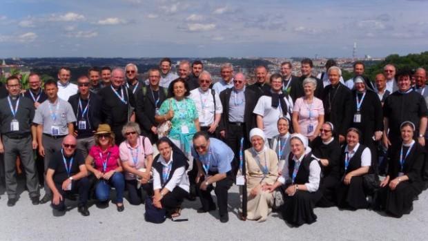 congrès européen des vocations 2015