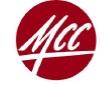 logo MCC - Mouvement chrétien des cadres et dirigeants