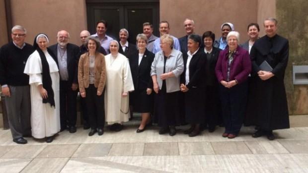 rencontre internationale vocations