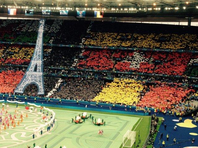 stade saint denis euro 2016