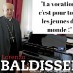 Interview Baldisseri