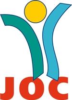 Logo de la JOC