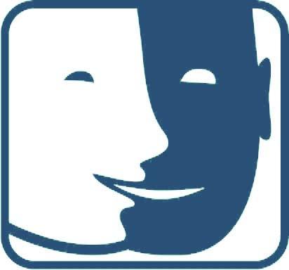 Logo handicap mental
