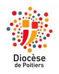 Logo diocèse de Poitiers