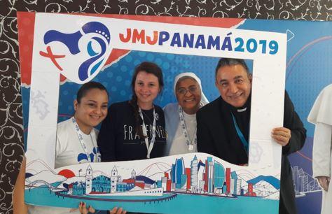Capture JMJ Panama