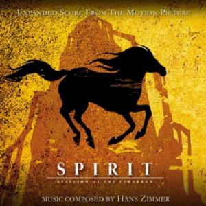 Spirit l'étalon des plaines