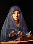 Vierge de Messina