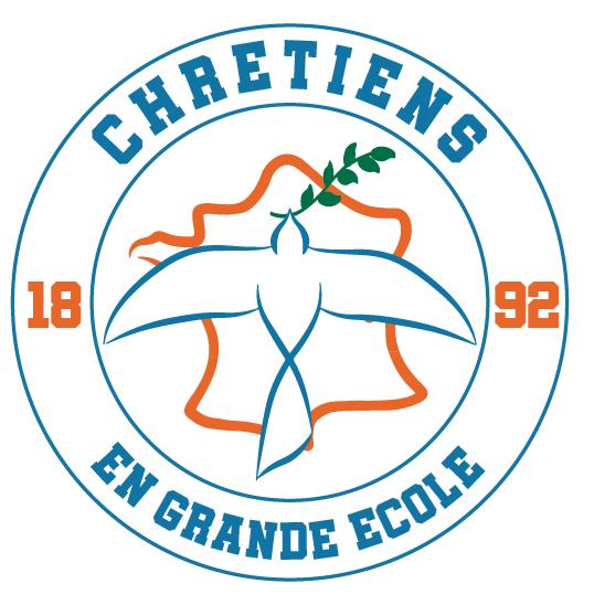 nouveau logo CGE18