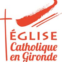 Logo-Diocèse de Bordeaux