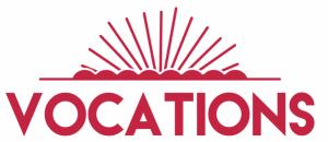 Logo rouge Vocations