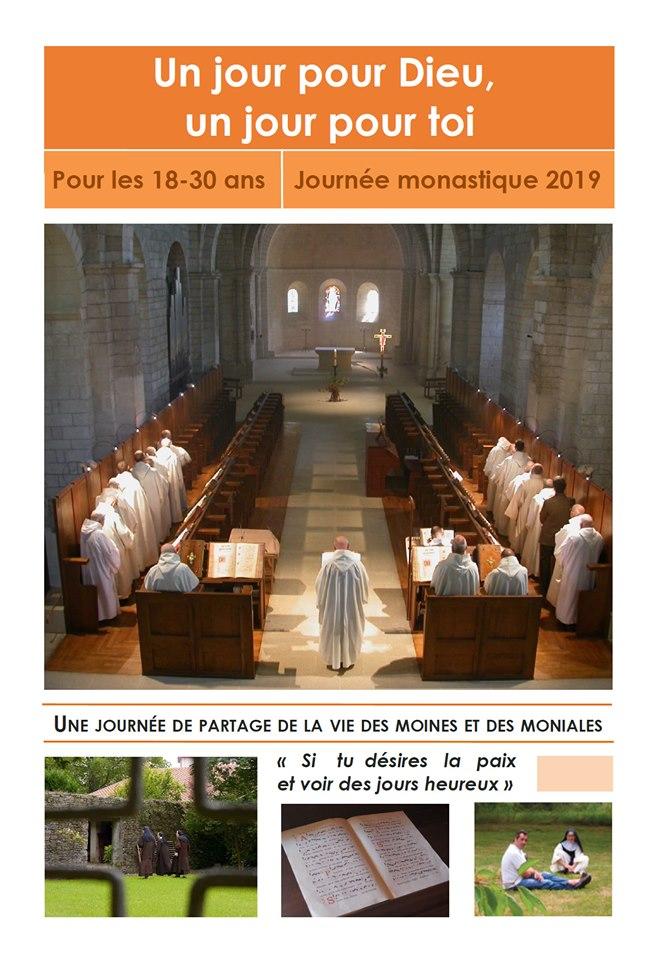 Journée Monastique 2019