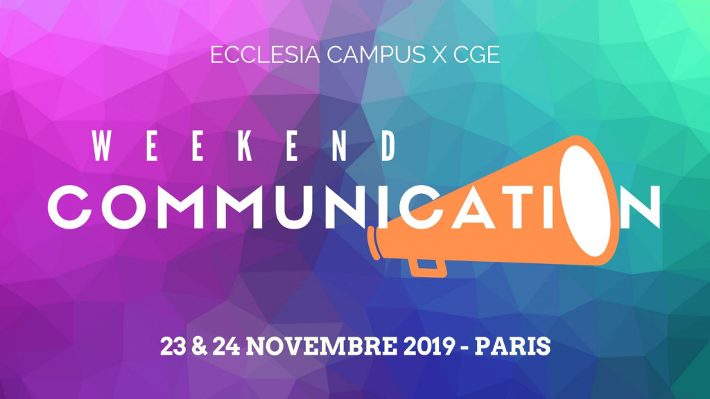 Week end communication