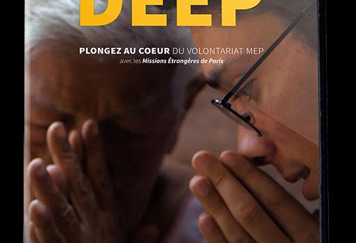 dvd Into the deep