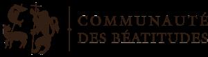 logo Communauté des béatitudes