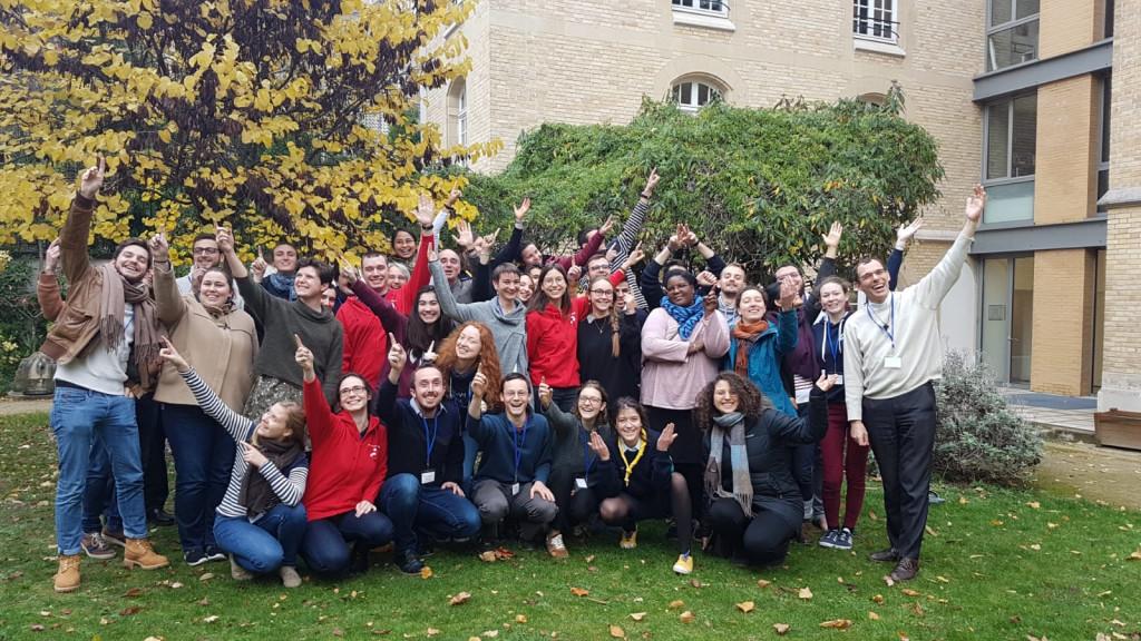 Timothée photo de groupe (2)