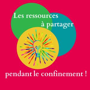 Les ressources à partager (1)