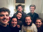 jeunes confinés à Limoges